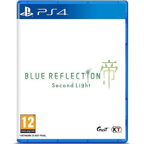 BLUE REFLECTION Second Light PS4 Game